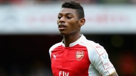 Claudio Ranieri wants Arsenal youngster