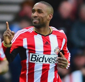 Jermain Defoe news