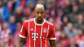Jerome Boateng news