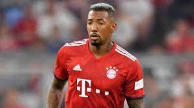 Manchester United receive boost in signing Bayern Munich star