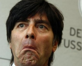 Joachim Low news