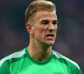Joe Hart news