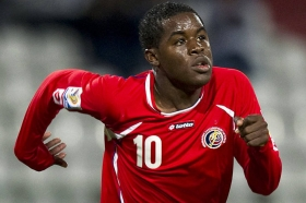 Sunderland to make loan bid for Joel Campbell?