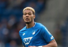 Newcastle agree deal for Joelinton