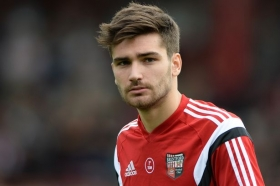 Rangers complete Jon Toral signing