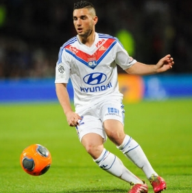 Arsenal plot move for French youngster Jordan Ferri
