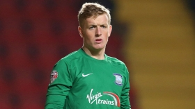 Arsenal boss rules out Jordan Pickford signing