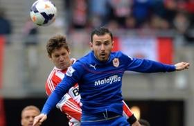 QPR make formal offer for Jordan Mutch
