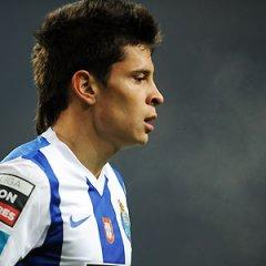 QPR and Bolton do battle for Juan Manuel Iturbe - largestJuanManuelIturbe_Porto