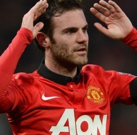 Valencia ready move for Chelsea star Juan Mata