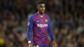 Arsenal attempted to sign Barcelona defender