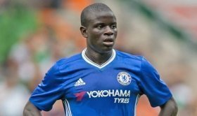 Paris Saint-Germain target NGolo Kante for the summer