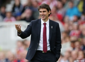 Aitor Karanka: the man behind Middlesbroughs rise