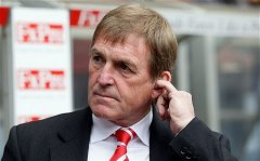 Dalglish has full Liverpool board support