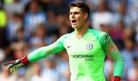 Kepa Arrizabalaga ready to take pay-cut to leave Chelsea