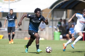 Chelsea end interest in Franck Kessie