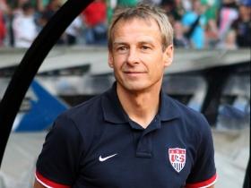 Jurgen Klinsmann dismisses Sunderland link