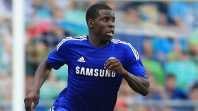Zouma open to loan move