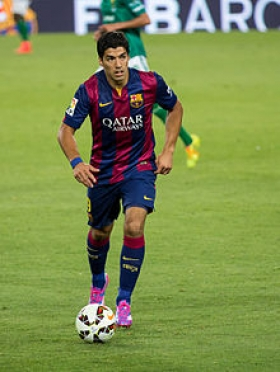 Barcelonas title challenge takes a hit