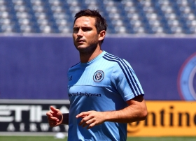 Frank Lampard to reject Chelsea return