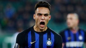 Lautaro Martinez news