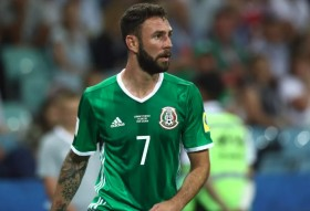 Arsenal looking into deal for Mexican defender?