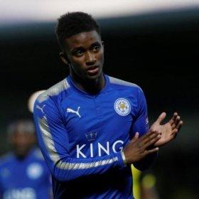 Tottenham Hotspur, Leicester City kanat oyuncusu için uçacak mı?