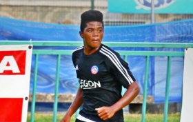 Leon Bailey news