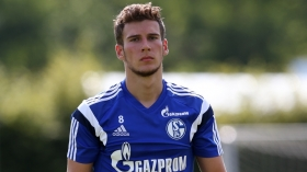 Arsenal favourites to sign Bundesliga midfielder on a free