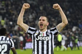 Chelsea boss confident on Bonucci reunion?