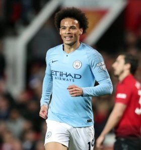 Bayern Munich legend talks up Sane transfer deal