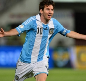 Manchester City preparing world-record bid for Lionel Messi