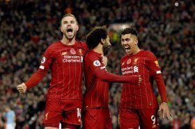 Should Liverpool Fans be More Worried About Liverpool?