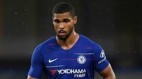 Ruben Loftus-Cheek speaks on his Chelsea future