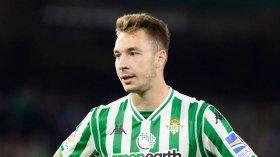 Barcelona turn attention to Real Betis striker Loren Moren
