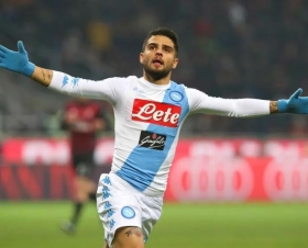 Liverpool made Lorenzo Insigne bid?