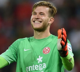 Loris Karius news