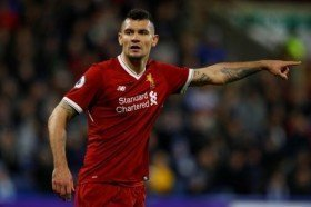 Liverpool name their price for Dejan Lovren?
