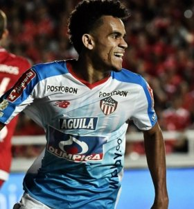 Cardiff City to make move for Colombian footballer