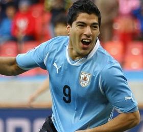 Luis Suarez news