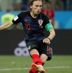 Croatia: set for World Cup glory?