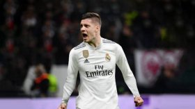 Real Madrid star wants Manchester United move