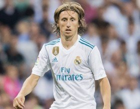 Real Madrid could lose Luka Modric in swap deal for Serie A defender
