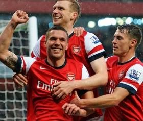 Lukas Podolski news