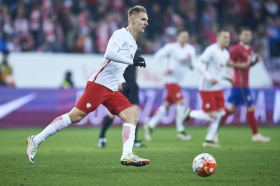 Premier League clubs fight for the Polish star