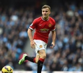 Luke Shaw news