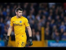 Brighton interested in La Liga goalkeeper