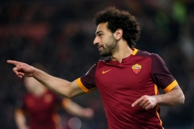 Liverpool to return with improved Mohamed Salah bid