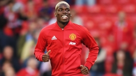 Mourinho hits back at Pogba critics