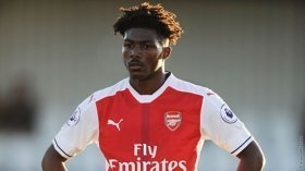 AC Milal keen on agreeing deal for Arsenal graduate